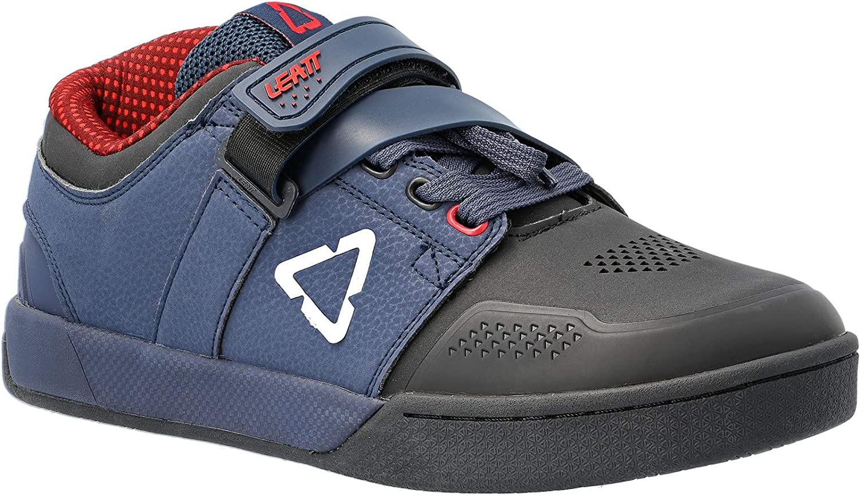 Leatt DBX 4.0 Clip Mens MTB Cycling Shoes