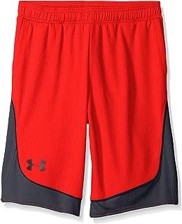 Under Armour Girls Pop A Shot Basketball Shorts