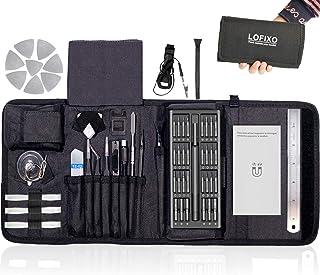 Electronics Screwdriver kit,Computer Repair Tool Kit,Ps4 tool kit,LOFIXO Small Screwdriver Set for iphone,ipad,ps5,gaming ...