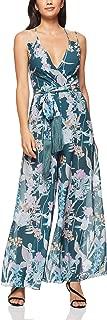 Cooper St Women's Pine Grove Tie Waist Jumpsuit