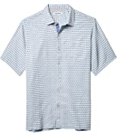 Big & Tall Geovanni Geo Shirt
