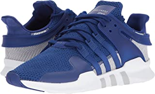 adidas Originals Men's EQT Support ADV Mystery Ink/White 9 D US