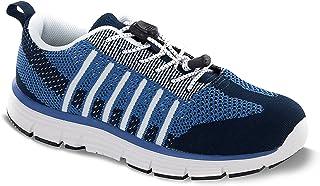 حذاء جري رياضي بريز نسائي رمادي محاك من Apex