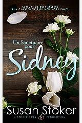 Un Sanctuaire pour Sidney (Forces Très Spéciales : L'Héritage t. 3) Format Kindle