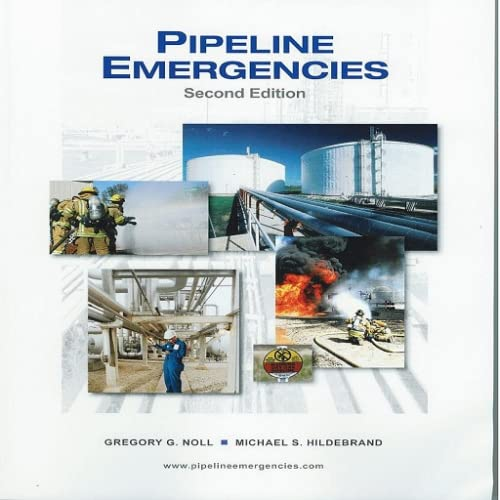 Pipeline Emergencies - Second Edition