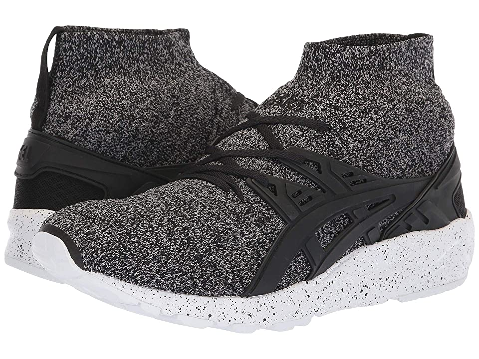 Onitsuka Tiger by Asics Gel-Kayano Trainer Knit (Black/Black 1) Men
