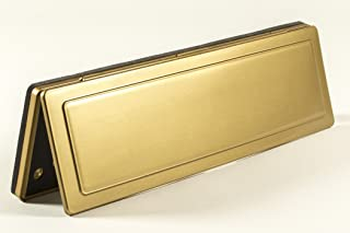 Best brass letterbox draught excluder Reviews