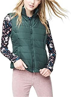 Womens Classic Quilted Vest