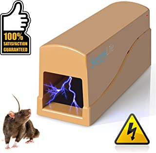 electric fence garden rats