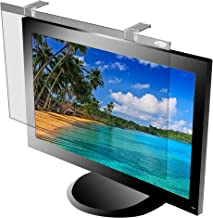 Kantek LCD Protect Deluxe Anti-Glare Filter for 24-Inch Widescreen Monitors (16:10 and..