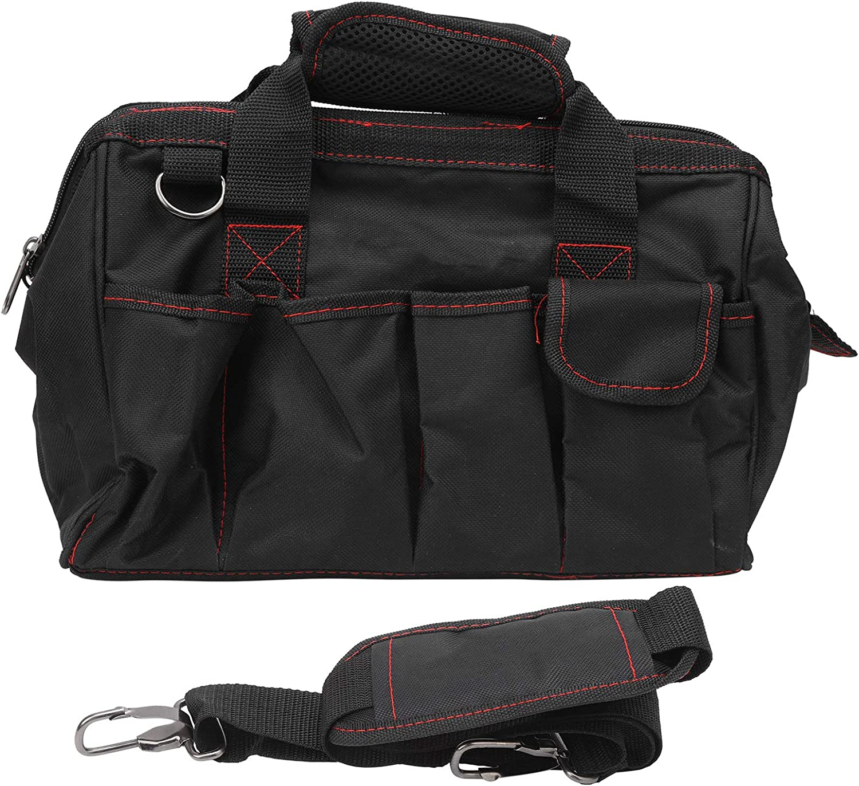 35% famous OFF Teror Tool Bag Electrician Storage C Shoulder Organizer