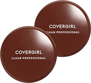 Covergirl Professional Loose Finishing Powder, Translucent Fair Tone, 2 Count