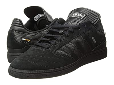 adidas Skateboarding Busenitz Pro (Core Black/Core Black/Core Black) Men