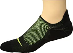 Nike - Elite Cushioned Running No Show Socks