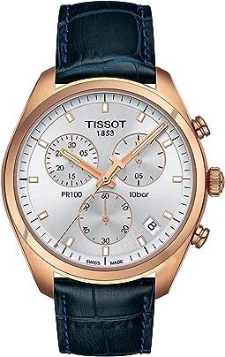 Tissot - PR 100 Chronograph - T1014173603100