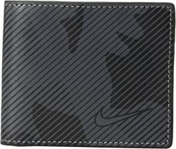 Camo Billfold Wallet