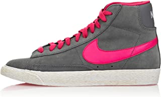 286117be4d971 Amazon.fr   Nike Blazer Grise