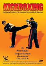 Kickboxing: The Winning Techniques of the Legendary Professionals
