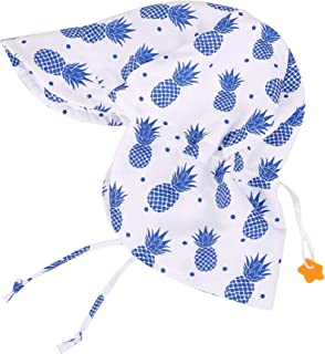 Best upf 50 baby hat Reviews