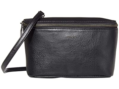 Matt & Nat Gaia Dwell (Black) Handbags