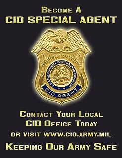 Army CID Apprentice Special Agent Course - CSI Guide - Crime Scenes Training Manual