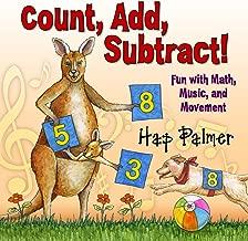math facts cd