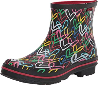 Skechers Women's 113617 Rain Boot