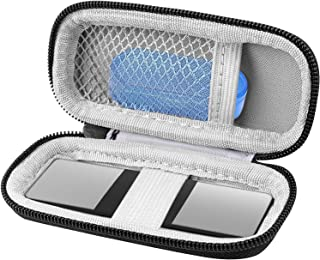 Heart Monitor Case Compatible with AliveCor Kardia Mobile ECG/KardiaMobile 6L for Apple and Android Device