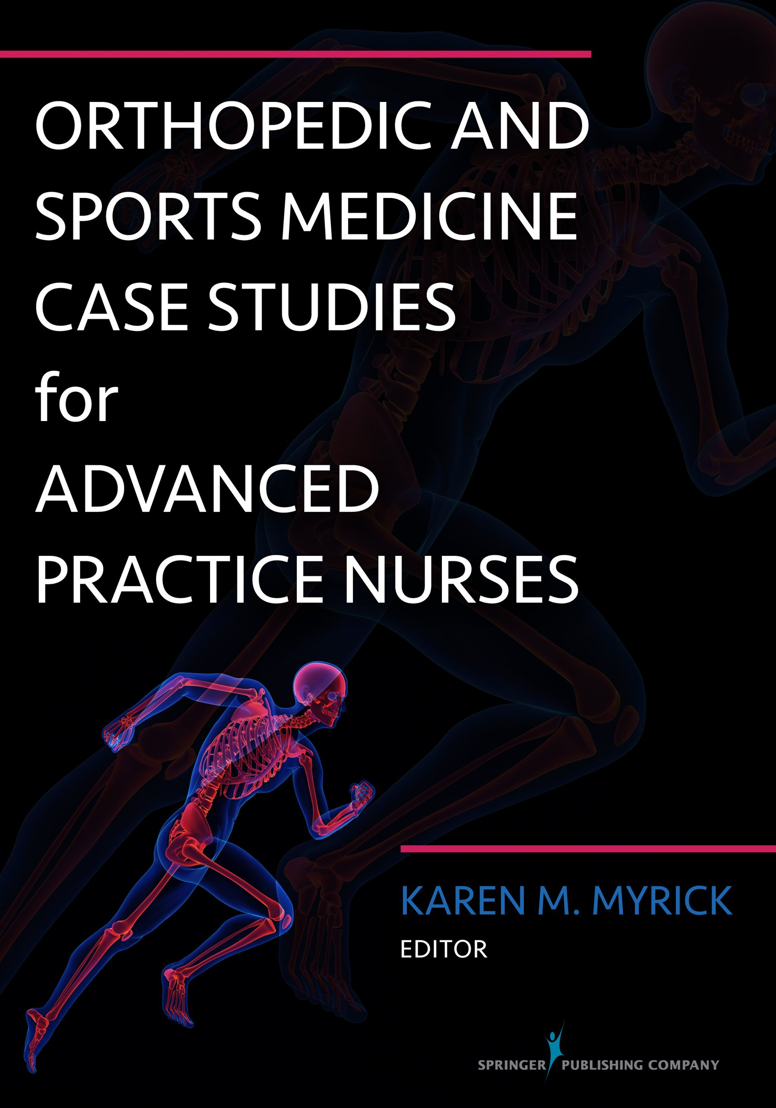 Image OfOrthopedic And Sports Medicine Case Studies For Advanced Practice Nurses