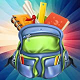 Backpack Bounce Match 3 Game