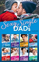 Single Dads Collection (Mills & Boon e-Book Collections) (English Edition)