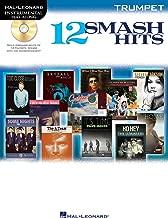 Hal Leonard Instrumental Play-Along: 12 Smash Hits (Trumpet)