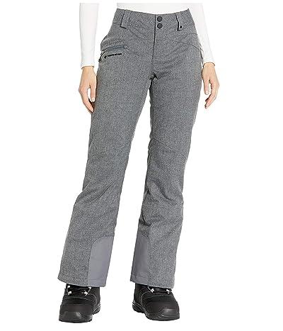 Obermeyer Malta Pants (Charcoal 1) Women