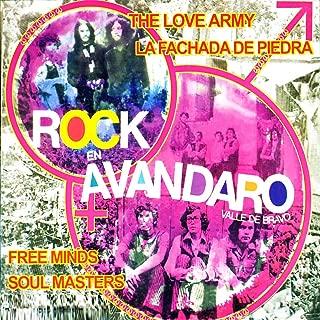 Rock en Avandaro Valle de Bravo