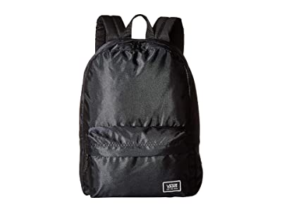 Vans Deana III Backpack (Black Shine) Backpack Bags