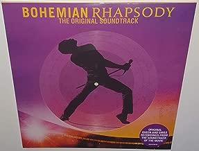 Bohemian Rhapsody/The Live Aid Set Picture Rsd