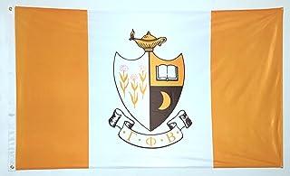 Gamma Phi Beta Official 3' X 5' Flag