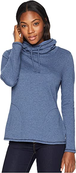 Cold Spring Pullover