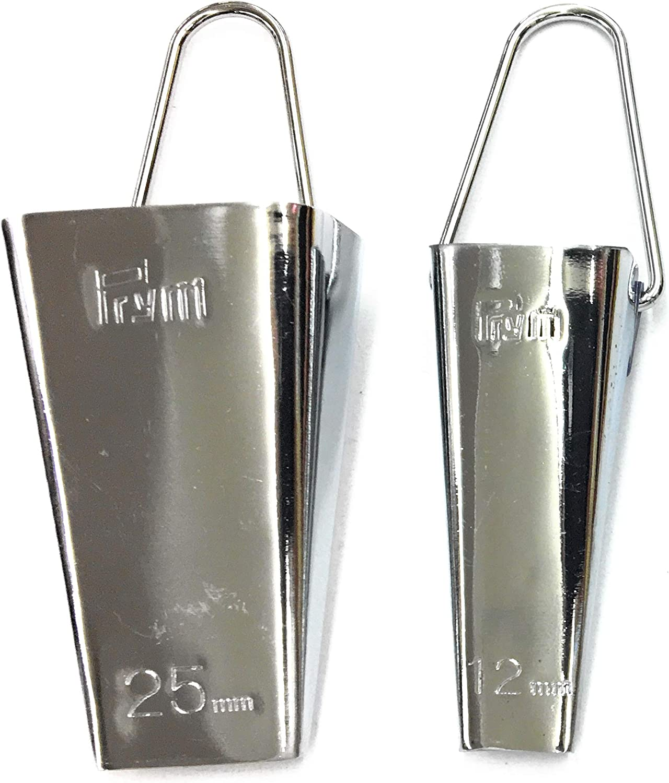 Prym Collins Bias Tape Maker 1 2'' Fashion 12mm 1'' 25mm -prym Ta Portland Mall and