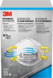 Best respirators for dust