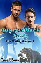 Quarterback Sack (The Mating Games Book 1)