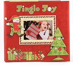 Jingle Toy Christmas Scrapbook