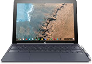 "HP 2-in-1 12.3"" Touch-Screen Chromebook"