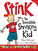 Best stink the incredible shrinking kid book Reviews