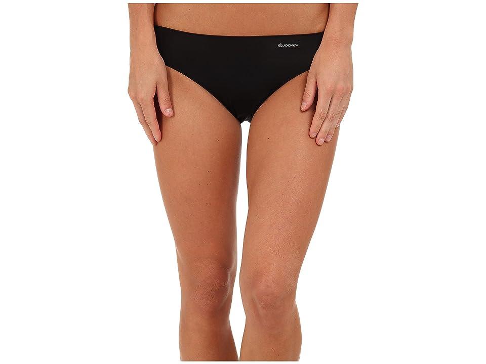 b11e3fd7000 UPC 789375625949 product image for Jockey - No Panty Line Promise Tactel  Bikini (Black) ...