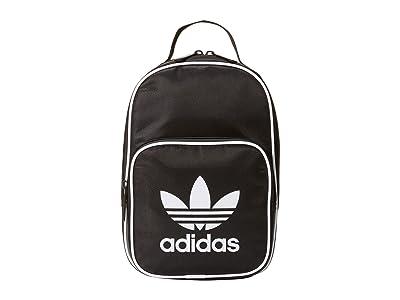 adidas Originals Originals Santiago Lunch Bag (Black) Bags