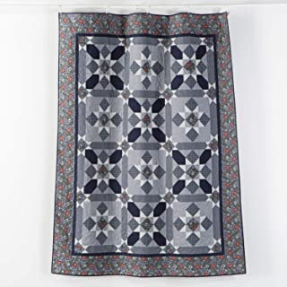 Connecting Threads Twin Quilt Kit (Stars at Twilight)