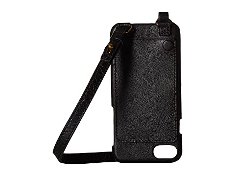 Fossil Phone Crossbody Black Discount Shop For Free Shipping Low Shipping Fee Discount 2018 New Cheap Sale Very Cheap Many Kinds Of dqAsS