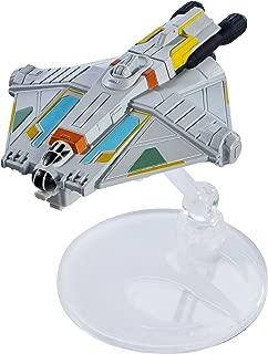 Hot Wheels Star Wars Rogue One Starship Vehicle, Ghost (Rebels)