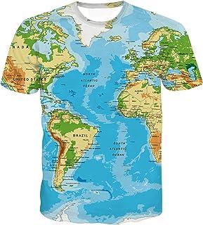 Sykooria Animal Tshirt Printed Graphic
